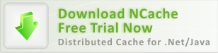 Download NCache free trial - Extremely fast and scalable in-memory distributed cache