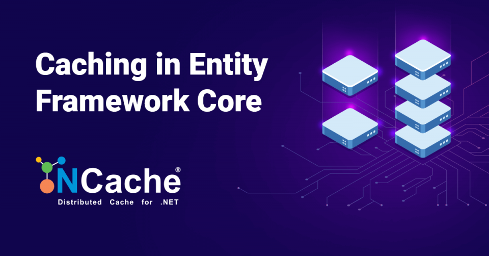 EF Core Caching