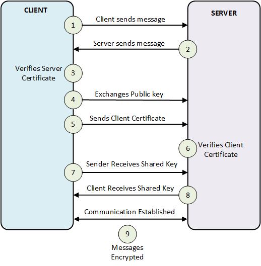 SSL/TLS Architecture