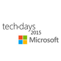 Microsoft TechDays France 2015 - Tech Talk